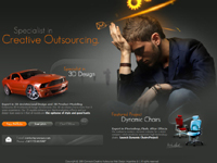 Outsource Web Design Argentina